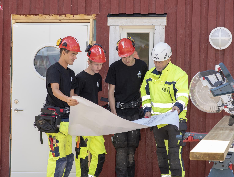 Gymnasieskolan Knut Hahn Ronneby