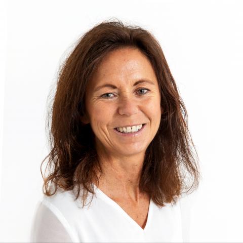 Agneta Rapp Svensson