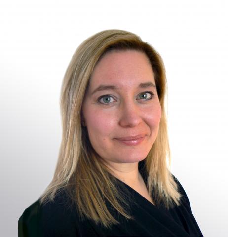Joanna Holden