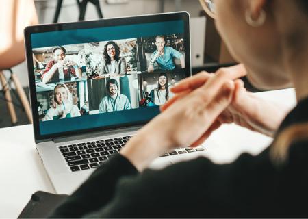 Rabadang Svenskarna och internet 2021 Nyhet